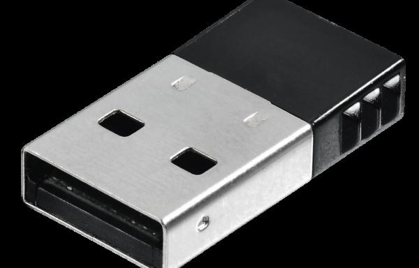 Bluetooth USB ključek Hama Class 1 – 100m
