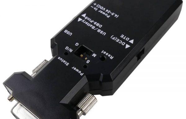 Bluetooth serijski vmesnik Class 1 100m